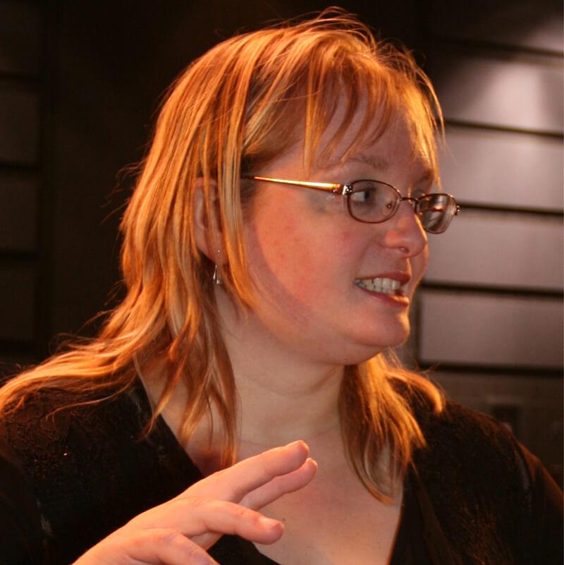 Elizabeth Guerriero