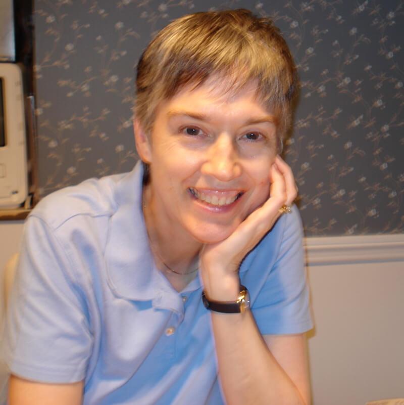 Leslie Webster